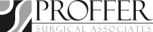 Proffer Surgical Associates in Amarillo, Texas