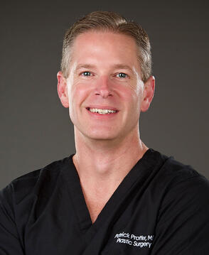 Dr. Patrick Proffer, Amarillo Plastic Surgeon